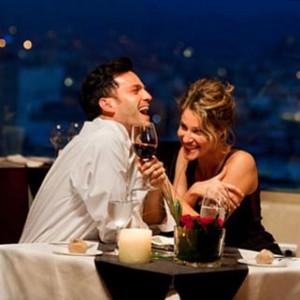 Bars et restaurants romantiques Lyon