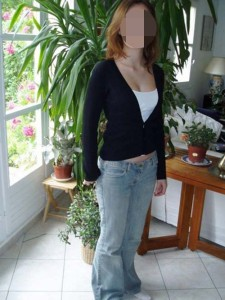 Caro - 22 ans - Lyon