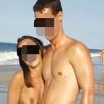 femme nu a Lyon 7eme